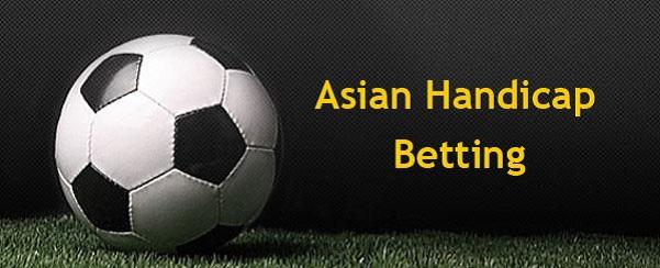 Hur tippar man 1x2 på Asian Handicap