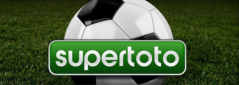 Tippa 1x2 på 14 fotbollsmatcher med Supertoto