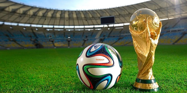 VM i fotboll 2018 i Ryssland
